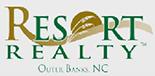 NAVIS Client Resort Realty Logo