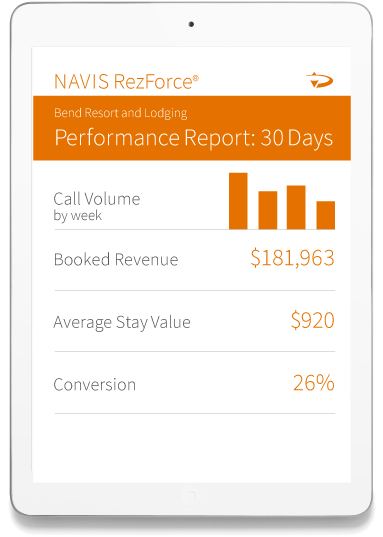 Outsource Call Center for After-Hours and Overflow Call Center Needs Performance Report